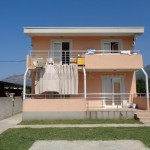 0212 Двухэтажный дом в Баре Дом