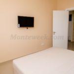 0267 Пентхаус с панорамным видом на море спальня 1
