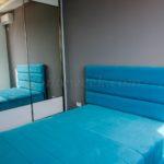 0267 Пентхаус с панорамным видом на море спальня 2