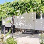 Небольшой домик в пригороде Бара