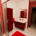 Комфортабельный дом с тремя спальнями Ванна 2