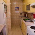 0276 Квартира с двумя спальнями в Баре Кухня