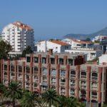 Квартира с видом на море в центре Бара