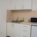 0265 Новая студия в Баре Кухня