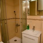 0265 Новая студия в Баре Ванна комната