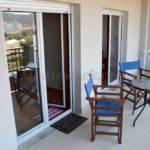 0207 Квартира с видом на море и порт Терраса