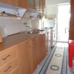 0275 Дуплекс с 3-мя спальнями в Баре кухня