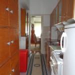 0275 Дуплекс с 3-мя спальнями в Баре, кухня
