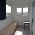 0275 Дуплекс с 3-мя спальнями в Баре терраса