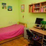 0276 Квартира с двумя спальнями в Баре Спальня 2