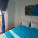 0260 Красивая квартира для отдыха в Баре Спальня