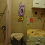 0252 Квартира с двумя спальнями в центре Бара ванная комната