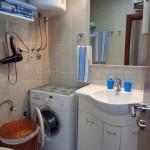 0286 Квартира вблизи от моря ванна
