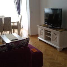 0297 Комфортная квартира с видом на море и горы