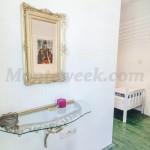 0283 Роскошный апартамент в загородном доме Спальня 1