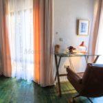 0283 Роскошный апартамент в загородном доме Гостиная