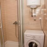 """0292 Квартира """"Орхидея"""" в Баре Ванная комната"""