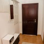 """0292 Квартира """"Орхидея"""" в Баре Прихожая"""