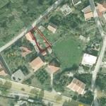 0254 Участок земли в пригороде Бара