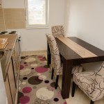 "0292 Квартира ""Орхидея"" в Баре Кухня"