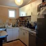 0252 Квартира с двумя спальнями в центре Бара кухня