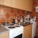 Компактная квартира в центре Бара Кухня