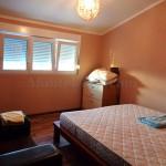 0252 Квартира с двумя спальнями в центре Бара спальня 1