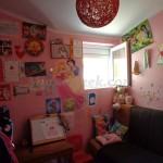 0252 Квартира с двумя спальнями в центре Бара детская спальня