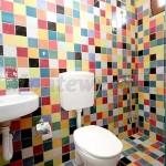 0284 Стильный односпальный апартамент в Баре Ванна