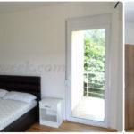 0221 Этаж дома на длительную аренду в тихом месте Спальня 1