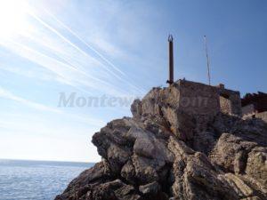 Крепость в Петровце