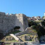 Старый Город Крепость в Улцине