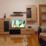 0310 Новая квартира с двумя спальнями Гостиная