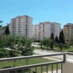 0310 Новая квартира с двумя спальнями Вид с террасы