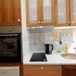 0312 Красивая и современная студия в центре Бара Кухня