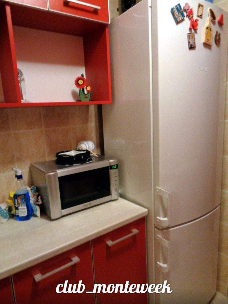 0253 Двухспальная квартира в г.Бар