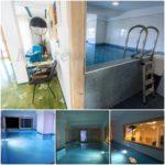 0283/3 Пентхаус с крытым бассейном de Luxe Бассейн