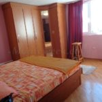 0325 Квартира с видом на море вблизи набережной г.Бар Спальня 1