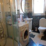 0325 Квартира с видом на море вблизи набережной г.Бар Первая ванная