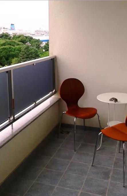 0302 Модерная квартира с видом на море