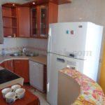 0325 Квартира с видом на море вблизи набережной г.Бар Кухня