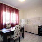 0333 Очаровательная квартира в центре г.Бар Обеденная зона