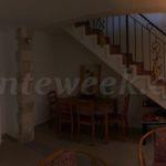 0313 Дом с видом на море в г. Сутоморе Гостиная
