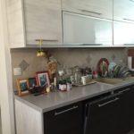 0313 Дом с видом на море в г. Сутоморе Кухня