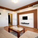 0333 Очаровательная квартира в центре г.Бар Гостиная