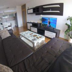 0335 Комфортабельная квартира в городе Бар