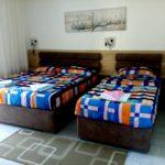 Апартамент с 3 спальнями на вилле «Сад цветов» спальня 3