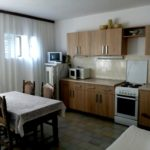 Апартамент с 3 спальнями на вилле «Сад цветов» кухня