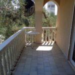 0223/8 Апартамент с 3 спальнями на вилле «Сад цветов» Терраса