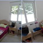 0246 Уютная квартира в п.Шушань Спальня